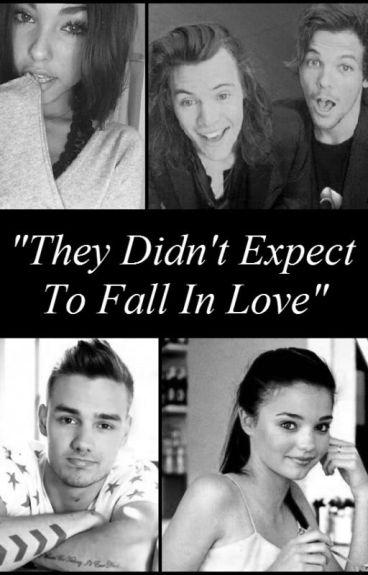 They Didn't Expect To Fall In Love (L.P. + L.T. / H.S.) LTU