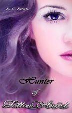 Hunter of Fallen Angels • Slow Updates by AllBlueSky