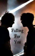 Falling For You (A Malum Fan-Fiction) DISCONTINUED by bluejayee