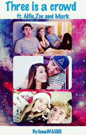 Three Is A Crowd (Ft Zalfie And Mark)
