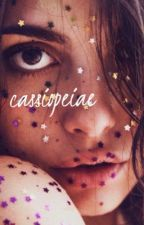 CASSIOPEIAE   ✰ HARRY POTTER FANFICTION ✰ [DISCONTINUED UNTIL FURTHER NOTICE] by bellxrchers