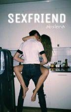 Sexfriend || Jack Gilinsky by abxlena