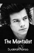The Mentalist by SyakiraKhansa