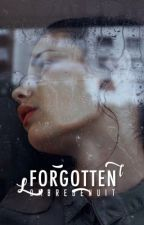 Forgotten by ombredenuit
