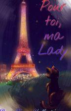 Tu me manque tellement Mylady  by Aurekawa