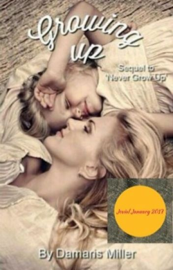 Growing Up (Taylor Swift fanfic)