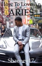 How To Love An ARIES by Shaeney17