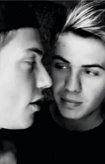 ||Benji & Fede||Un'adolescenza Piena Di Sorprese {completata}