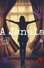 A Janela by CdURs2