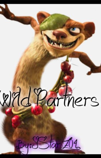Ice Age:Wild Partners|Buck X Reader #Wattys2016