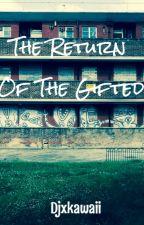 The Gifted by DJxKawaii