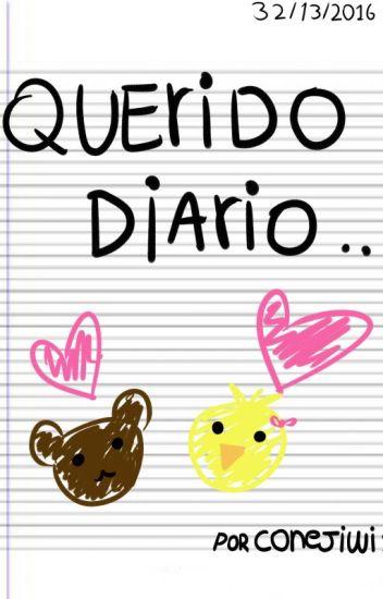 Querido diario... || Freddy x Joy