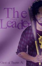 The Leader by CsengeK