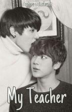 [ Threeshort: JinKook ] [ My teacher - Thầy giáo em yêu anh ] by mindnqt_ttf