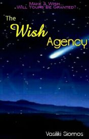The Wish Agency by in_my_0wn_w0rld_