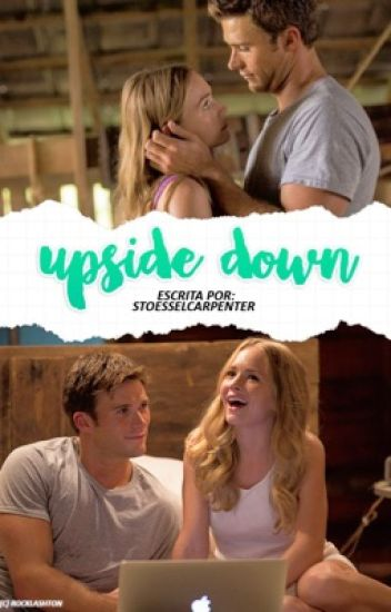 Upside Down  »lucaya«