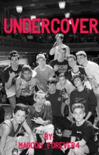 Undercover by magcon_forever4