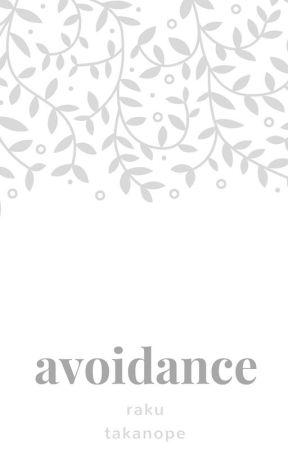 Avoidance (McHanzo) by takanope