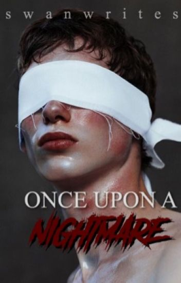 once upon a nightmare - l.s.