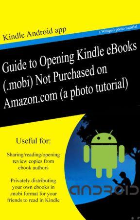 Ebook Mobi Format
