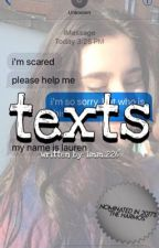 texts - fifth harmony by imm_226