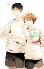 Haikyuu Fanfiction: Voice (Kageyama x Hinata) Take 2 by deyan0