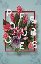 Resources/ Recursos para tus portadas. by ReniCastillo
