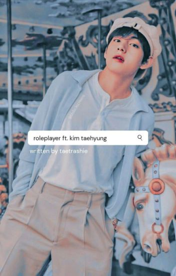 roleplayer | taehyung (editing) ✔
