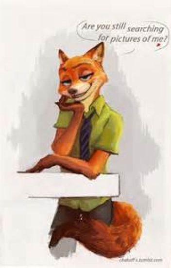 Nick wilde x male! Reader(badass, sequel!)Love Triangle