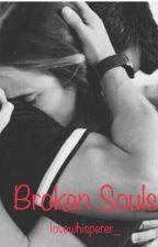 Broken Souls by simplywritingxxx