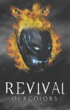 ✓ Revival → Avengers [2] by OurColors