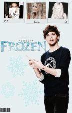 Frozen; lourrie✔️ by nsweetx