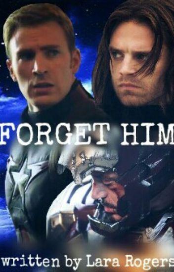 Forget Him - STONY [CZ]