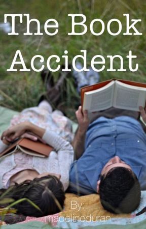 The Book Accident  by madelineduran