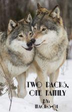 Two Packs One Family (Star Wars Rebels)(Coming back soon!) by MswanPrisonBreak2001