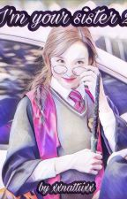 Harry Potter/ Draco Malfoy :I'm Your Sister # 2 STOPPED~ by xxnattiixx