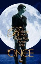 Once Upon A Time - Moja Historia  by magdapastor