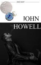 John Howell by JDarlinn