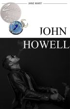 John Howell by JDarlinn