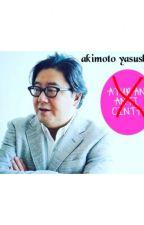 Akimoto Yasushi : Aturan anti cinta ??? by KaHikari