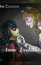 Amor Prohibido  by z333333333