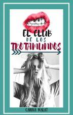 El club de los Trotamundos ➶ by Cariina_M