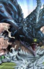 Дочь Дракона Смерти by Tsuki_Kageyama