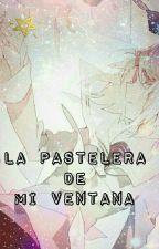 La Pastelera De Mi Ventana |RinXLen| ♡ |En Edición| by YuukiiRockbell