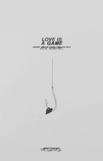 LOVE IS A GAME   reprezentacja polski.
