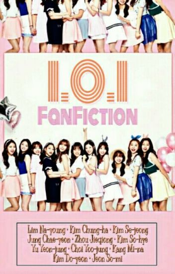 I.O.I Fanfiction♥