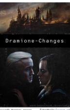 Dramione-Changes by xcxxiarax