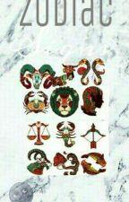Zodiac Signs by bardotbaby
