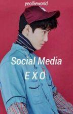 Social Media ㅡ 12 Cogan Limited Edition (EXO) by alfany_park