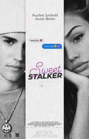 Sweet Stranger #JustinBieber by larrytentacion